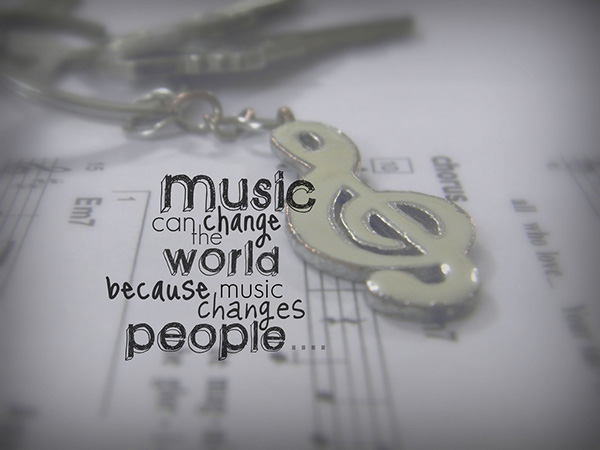 Inspirational Quotes About Music And Life Amazing Feel The Music In Life With These 24 Quotes About Music And Life