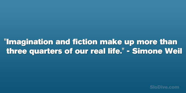 Simone Weil Quote