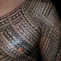 24 Samoan Tattoo Designs That Are Simply Superb For Anybody
