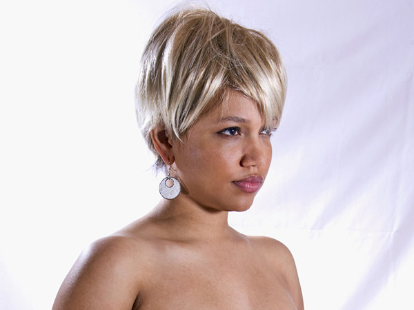 serico hairstyle 24 Supremely Attractive Short Bob Hairstyles For Black Women