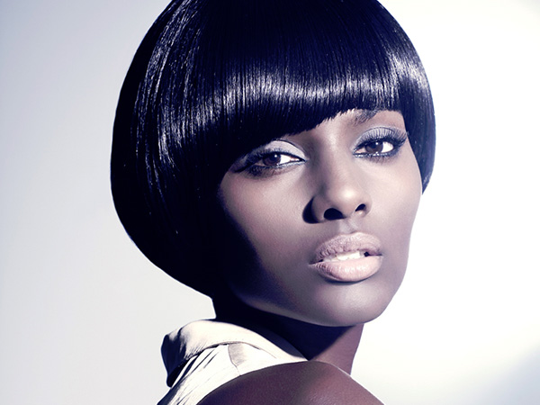 short bob haircuts for black women 24 Supremely Attractive Short Bob Hairstyles For Black Women