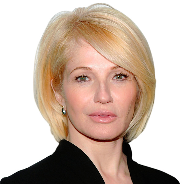 Older Women Hairstyle - Short Is Chic! Examples with Photos - SloDive