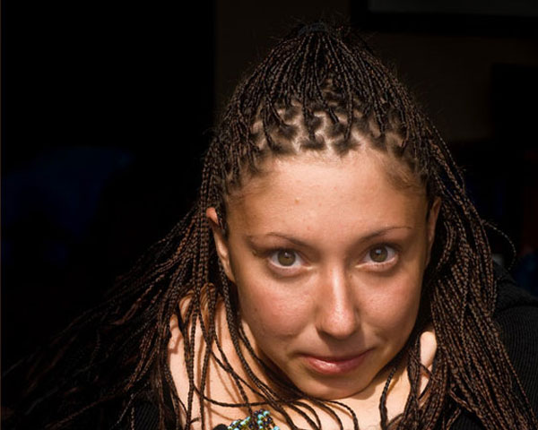 27 Adorable African Hair Braiding Styles - SloDive