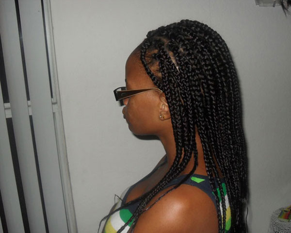 Braids All The Way
