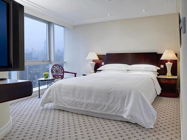 Beautiful View Bedroom