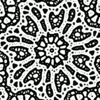 32 Unique Black And White Patterns
