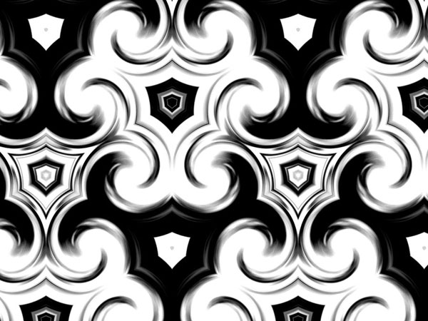 Abstract Patterns