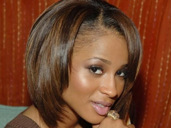 my hairstyle 24 Fabulous Black Bob Hairstyles