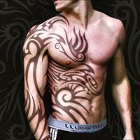 24 Brilliant Body Art Tattoo Collection