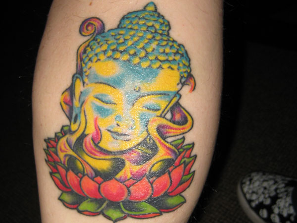fabulous 32 Spiritual Buddha Tattoo Designs