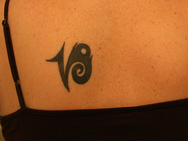 Capricorn Tattoos 31 Exceptional Collections Slodive