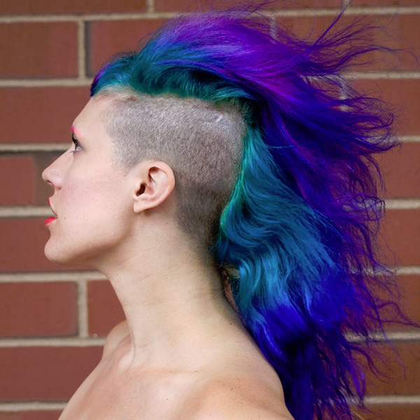 Crazy Hair Styles : ... and different hairstyles Hair Styles & Haircuts & Hair Color