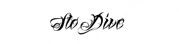 lina script 29 Excellent Cursive Fonts For Tattoos
