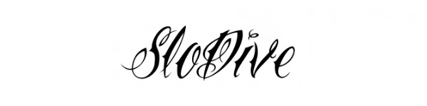 nue tattoo script 29 Excellent Cursive Fonts For Tattoos