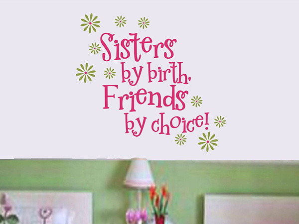 blessed sister 25 Cute Sister Quotes You Will Definitely Love