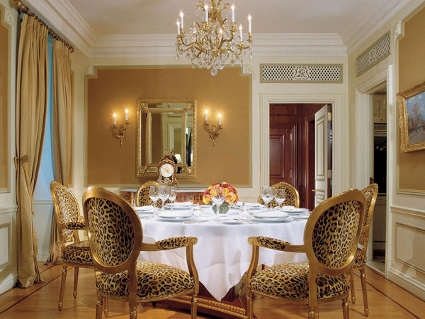 32 Unbelievable Dining Room Ideas SloDive