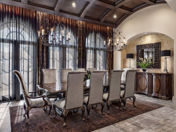 32 Unbelievable Dining Room Ideas - SloDive