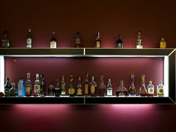 Home Bar Ideas 31 Hassle Free Collections Design Press