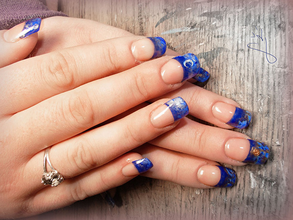 Gel Nails Designs Best Nail Design Art 2015