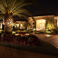 24 Awesome Landscape Lighting Ideas