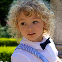 27 Little Boy Haircuts That Can't Be Ignored