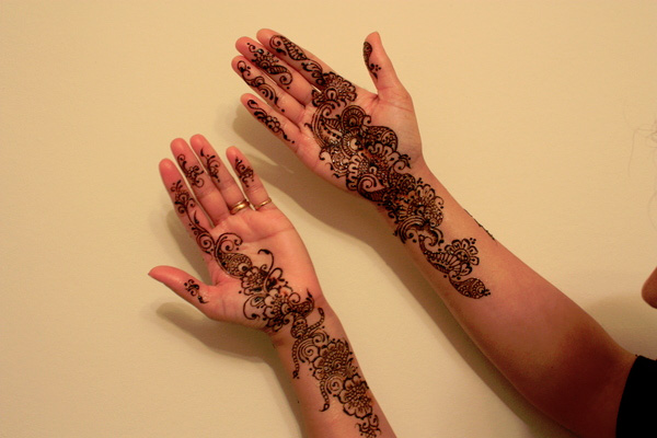 Mehndi Designs 42 Phenomenal Collections Design Press