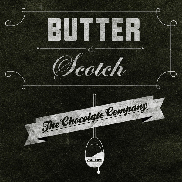 Butter Scotch Product Identity