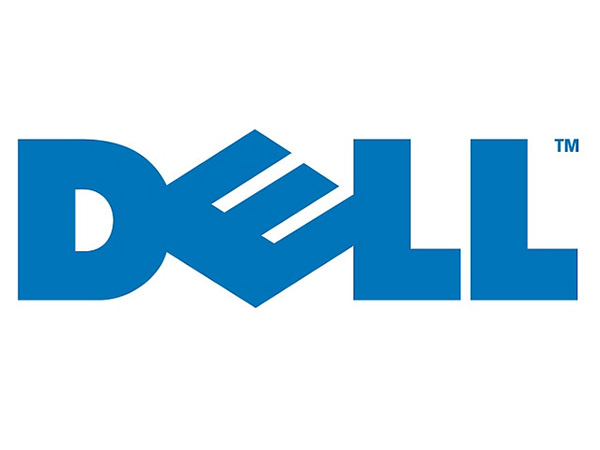 dell logo Winsome 34 Popular Logos To Win The Hearts