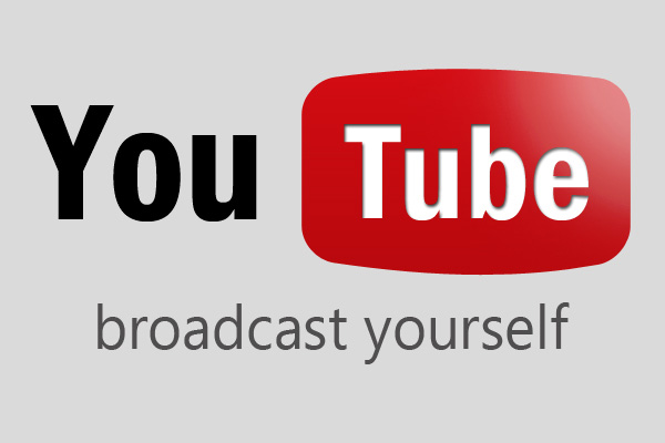 Design Logo Youtube