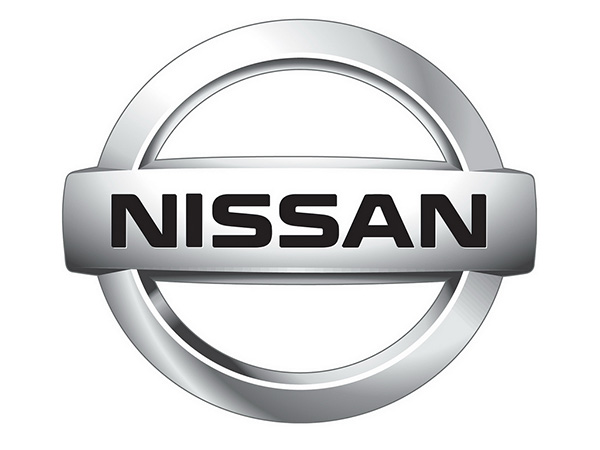 nissan logo Winsome 34 Popular Logos To Win The Hearts