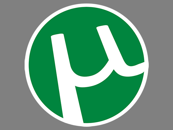 utorrent logo Winsome 34 Popular Logos To Win The Hearts