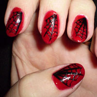 28 Pretty Nail Designs Which Are Fancy As Well