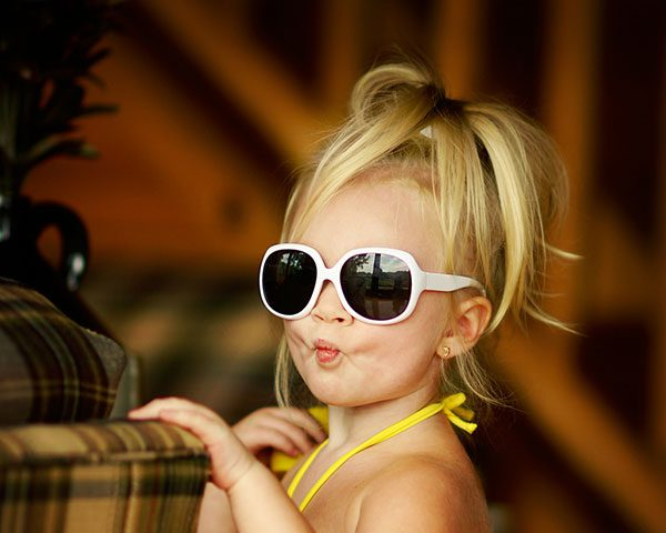 Lovely Kids Hairstyles For Girls Impressive Examples Slodive