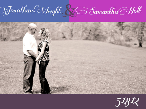 jonathan 31 Lovely Save The Date Templates