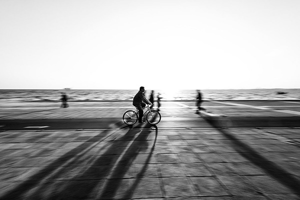 A Cycle Ride