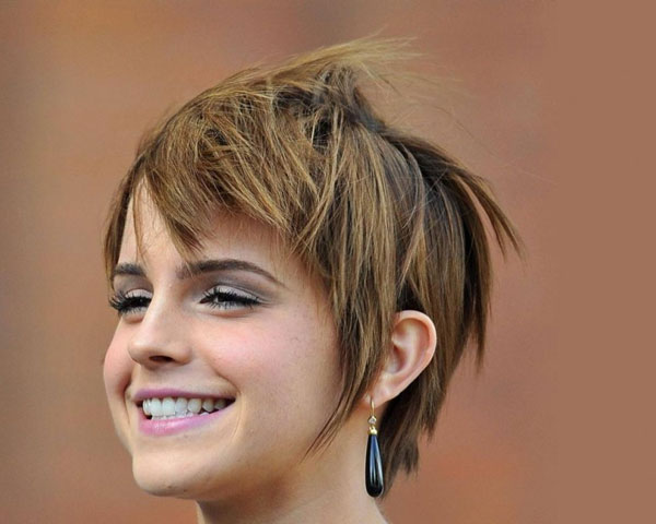 permed bob hairstyles Quotes