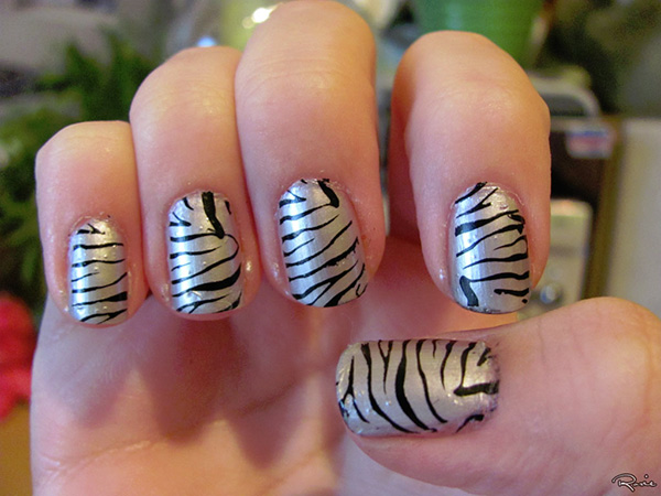 The Zebra Effect