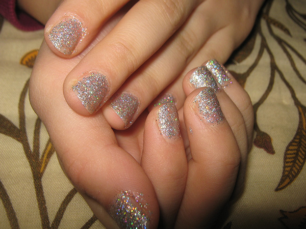Decoradas Nail Art