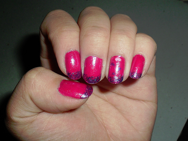 konad nail art 29 Enthusiastic Simple Nail Art Ideas
