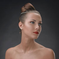28 Provocative Simple Wedding Hairstyles