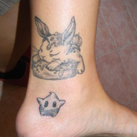 24 Sweet Tattoos Which Look Perfect