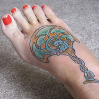 26 Unique Tattoos For Women Which Are Exciting