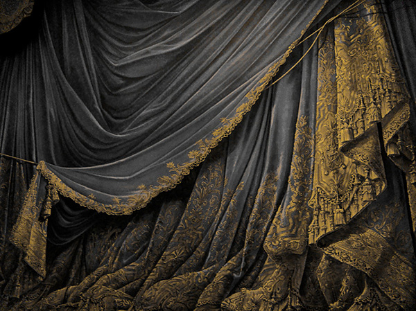 backdrop vintage theater stage curtain 32 Splashy Vintage Twitter Backgrounds