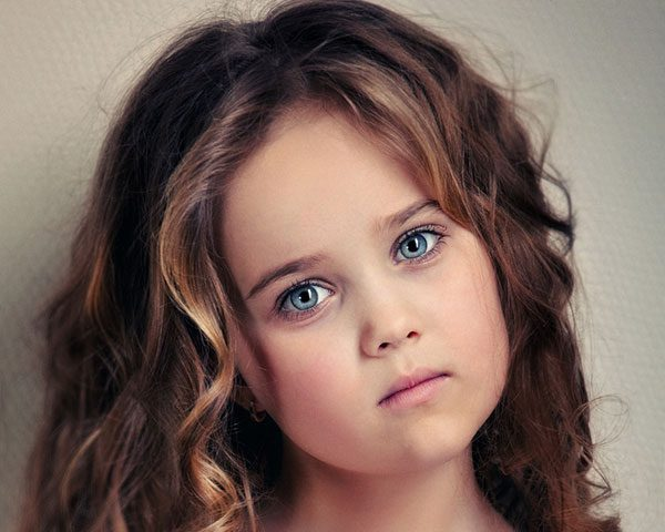 32 Sweet Little Girls Hairstyles Slodive