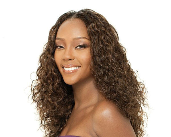 Phenomenal 26 Magical Wet And Wavy Hairstyles Slodive Hairstyles For Women Draintrainus