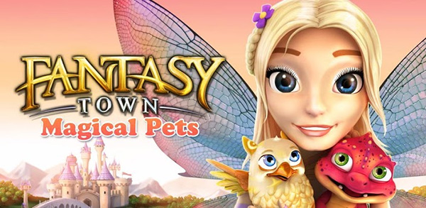 fantasy town 29 Best Android Tablet Games You Will Love To Play