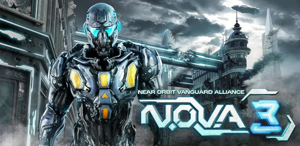 nova 3 near orbit 29 Best Android Tablet Games You Will Love To Play