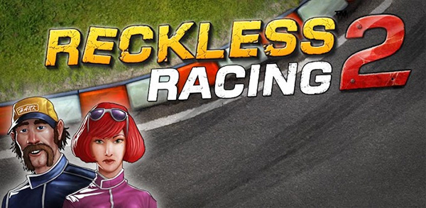 reckless racing 2 29 Best Android Tablet Games You Will Love To Play
