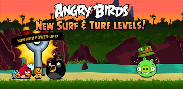 angry birds 28 Best Apps For Android Tablet You Should Install Right Now Android Tablet ব্যাবহার করছেন? তাহলে নিয়ে নিন ২৫টির বেশী এন্ড্রয়েড Apps