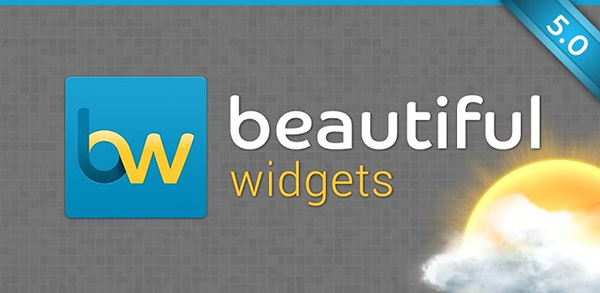 beautiful widgets 28 Best Apps For Android Tablet You Should Install Right Now Android Tablet ব্যাবহার করছেন? তাহলে নিয়ে নিন ২৫টির বেশী এন্ড্রয়েড Apps